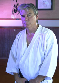 Tom Muzila, Shotokan of America